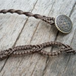 greenbrownmacrameclosurenecklaceTHEBEADINGYOGINI