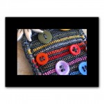 SEP ABS Buttons by The Beading Yogini