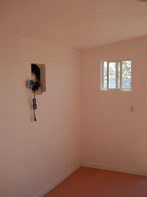 The ventilation system by The Beading Yogini