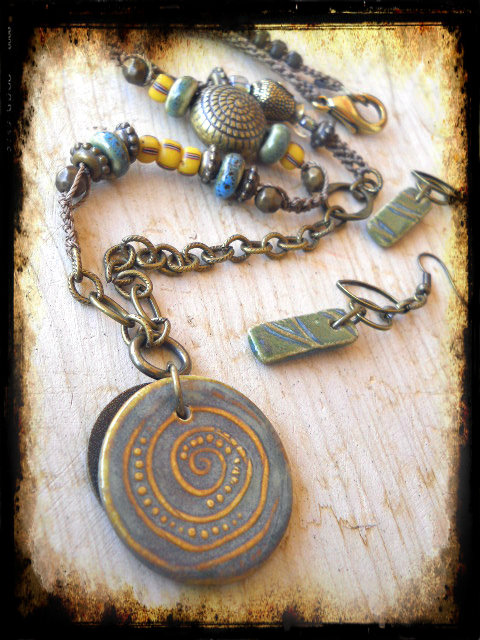 BSBP6Breathe1Necklace by The Beading Yogini