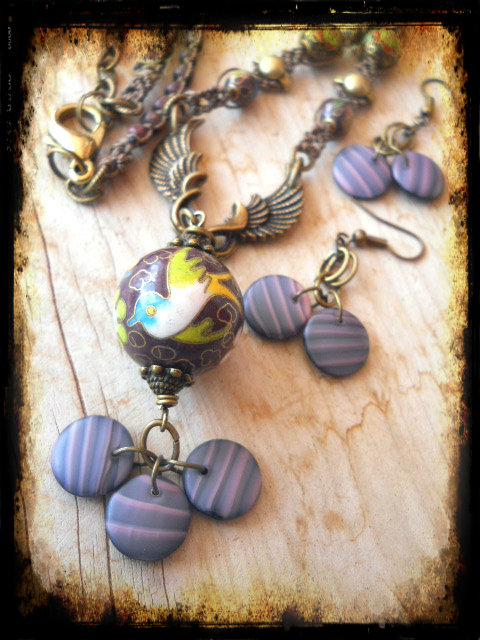 BSBP6FlightNecklace3 by The Beading Yogini