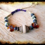 BSBP6RibbedSliderBracelet1 by The Beading Yogini