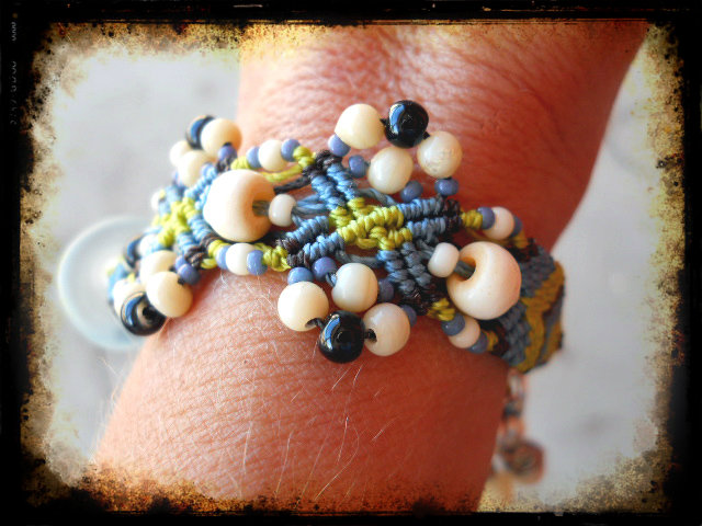 JULY ABS 3 by The Beading Yogini