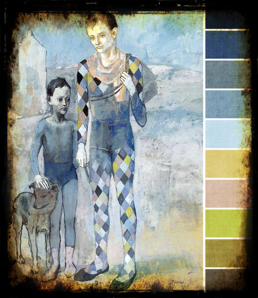 july ABS 2012 - pablo-picasso-two-acrobats-with-a-dog-1905-palette copy