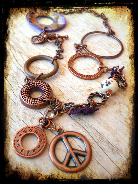 BSBP6PeaceTimeNecklace3 by The Beading Yogini