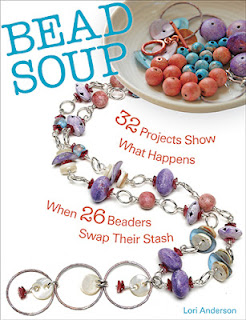 Bead Soup Book