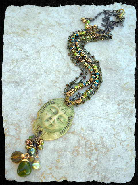 2MotherEarthBlogHop by The Beading Yogini