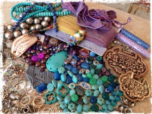 Bead Soup 2014 to Crystal