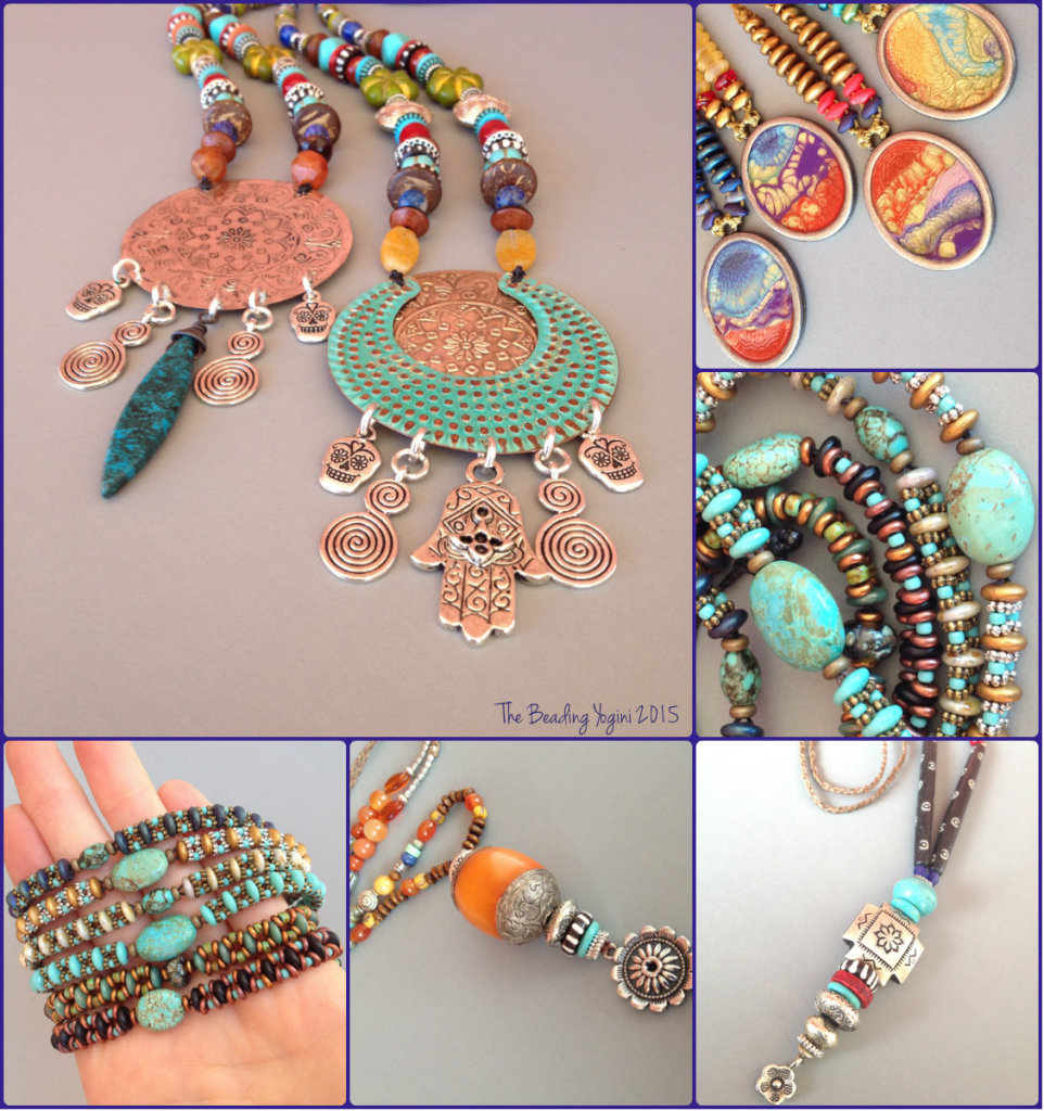SW Theme 2015 by The Beading Yogini collage